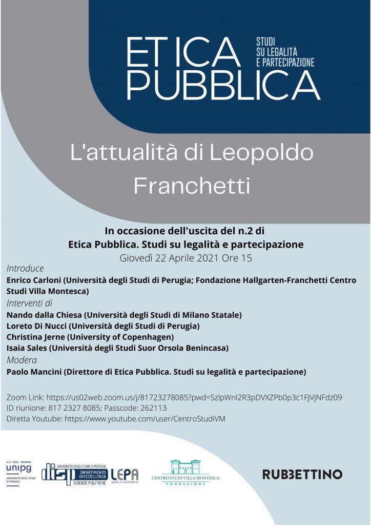 Questa immagine ha l'attributo alt vuoto; il nome del file è Lattualita-di-Leopoldo-Franchetti-1-724x1024.jpg